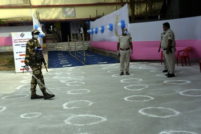 ALERT: With Bihar polls underway, 2 IEDs defused in Aurangabad; Maoists plans to disrupt voting averted: Police