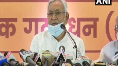 Photo of Bihar Assembly polls: JDU to contest 122 seats, 121 seats for BJP