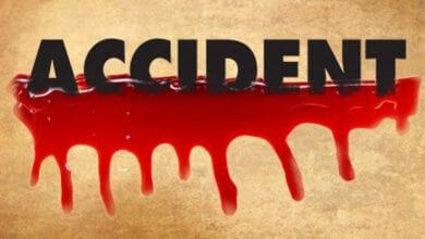 Photo of Madhya Pradesh: 10 killed, 20 injured as van overturns in Shivpuri