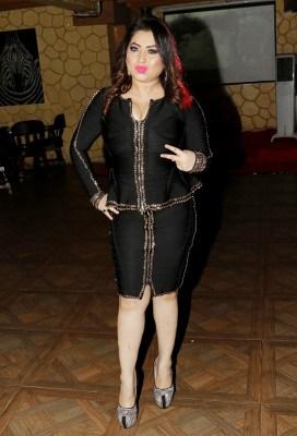 Actress Mishti Mukherjee passes away after renal failure
