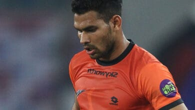 Photo of Indian football is moving in right direction: defender Adil Khan