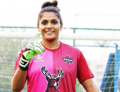 Aditi Chauhan's academy launches online sports coaching & fitness programs