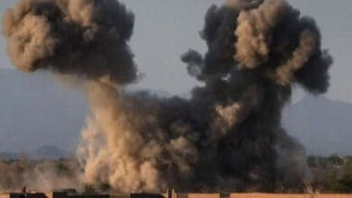 Photo of French airstrikes kill over 50 terrorists in Mali