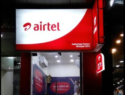 Airtel Africa's Jul-Sep net profit down 8.8%