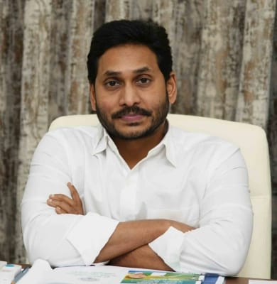 All India Bar Association seeks contempt action against Andhra CM