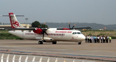 Alliance Air makes first operating profit since inception