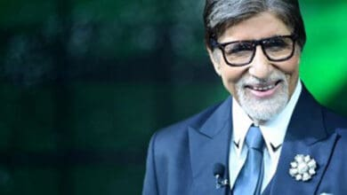Photo of Wishes pour in for 'Shahenshah' of Bollywood as he turns 78