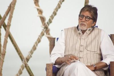 Amitabh Bachchan shares his work schedule