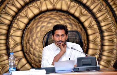 Andhra Pradesh CM to announce MSP on Thursday
