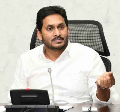 Andhra to make 26,000 police recruitments in four years: CM