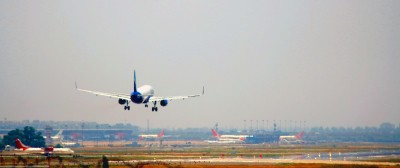 Andhra urges Centre to expedite Bhogapuram airport's construction