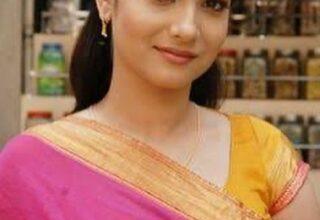 Photo of Ankita Lokhande recalls buying sarees from Kolkata for 'Pavitra Rishta'