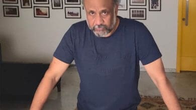 Photo of Anubhav Sinha alleges BJP's Bihar campaign song is 'blatant copy'