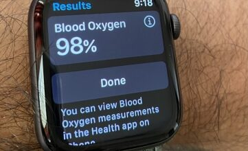 Photo of Apple Watch Series 6: Redefines health with blood oxygen sensor