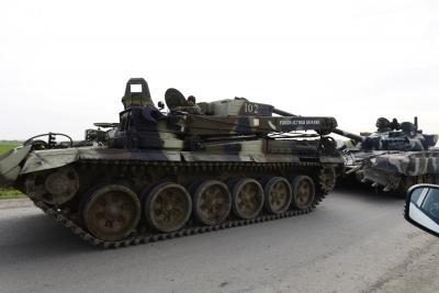 Armenia, Azerbaijan accused of violating new ceasefire (Ld)