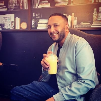 Ash King collaborates with pop singer Nikitaa on new single 'Universe'