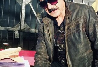 Photo of Ashok Beniwal on his struggles despite being a senior actor