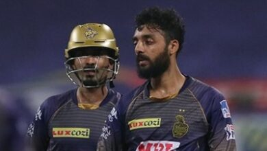 Photo of Aus tour: Chakravarthy wins India T20 berth on good IPL show