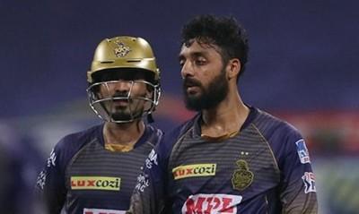 Aus tour: Chakravarthy wins India T20 berth on good IPL show
