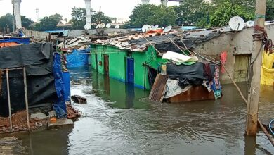 Photo of Hyderabad Rains: A trail of nature's destruction