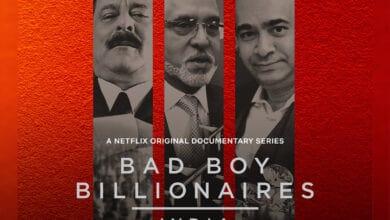 Photo of Netflix releases 'Bad Boy Billionaires' sans Ramalinga Raju episode