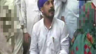 Photo of Hathras case: BHIM Army chief demands probe, Y-security for victim's family