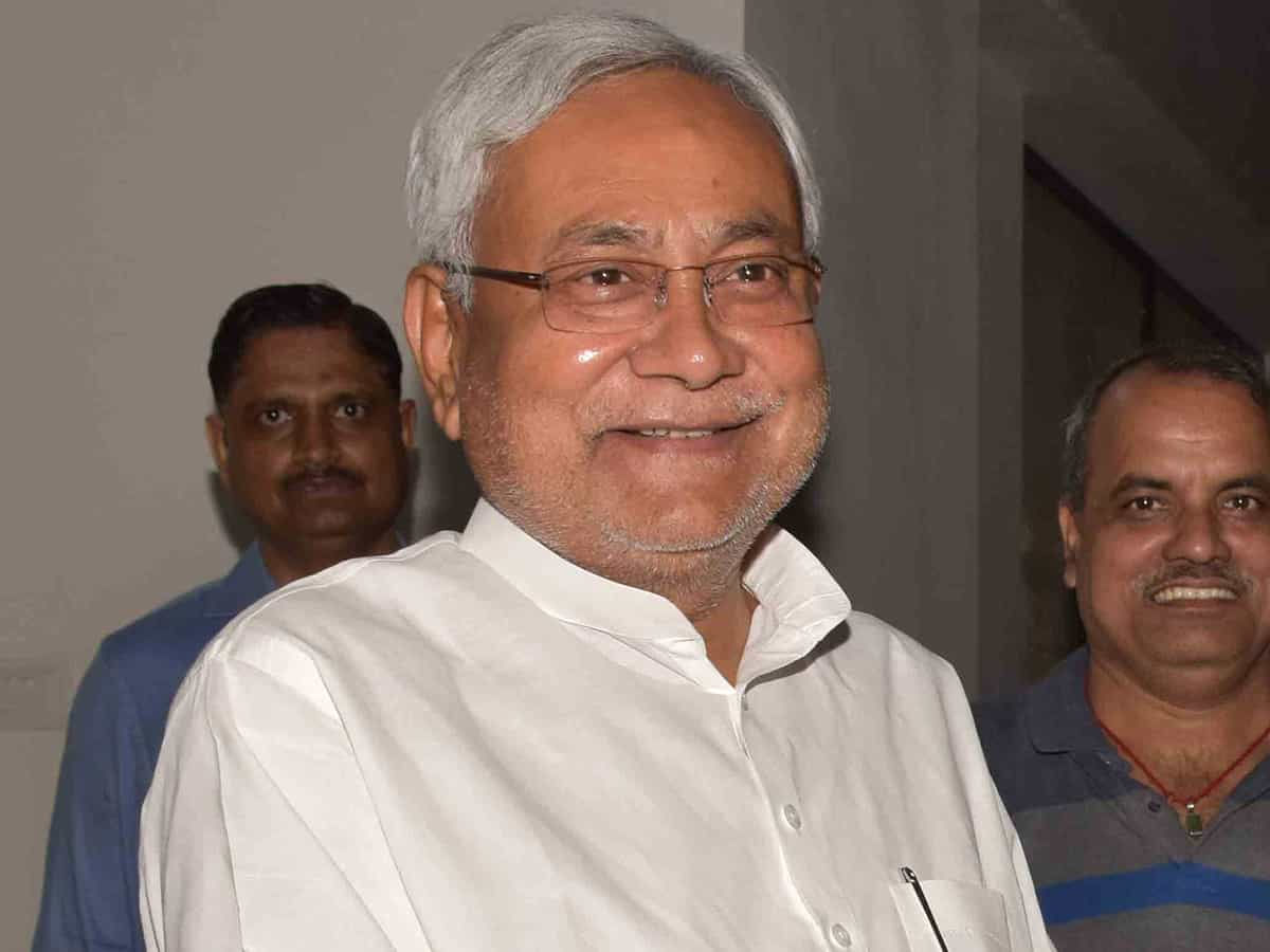 Bihar polls bring a smile to the faces of hoteliers