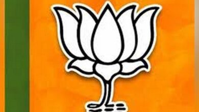 Photo of Sena's Hindutva 'adulterated' in company of Congress-NCP: BJP