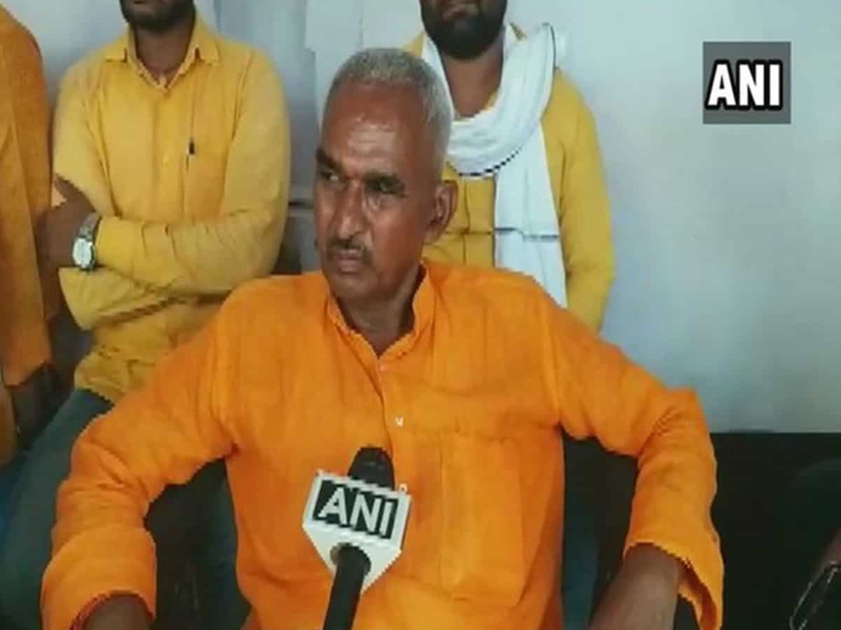 Dhirendra Singh fired in self-defence: BJP MLA