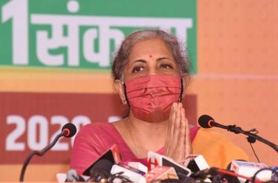 BJP releases manifesto for Bihar polls, promises free Covid vaccine