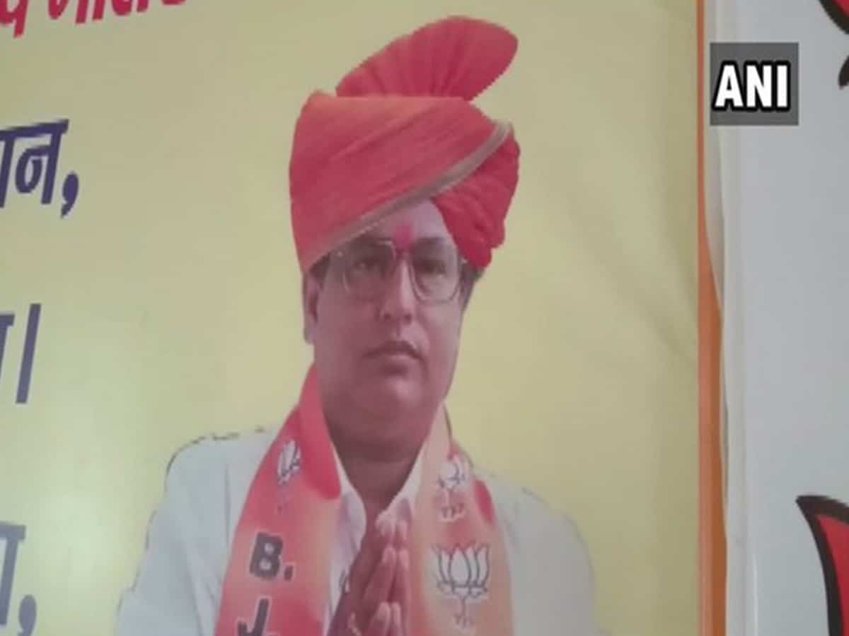BJP leader Rajesh Jha shot dead in Patna
