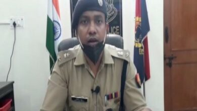 Photo of UP: Suspended for growing beard, cop reinstated after shaving