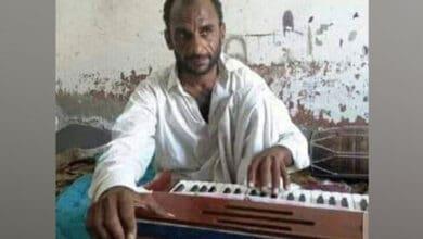 Photo of Famous Baloch singer shot dead in Pakistan