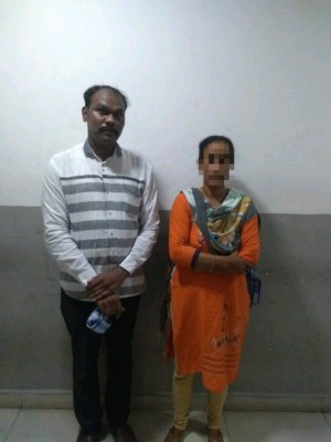 Bangladeshi woman arrested for staying illegally in Hyd