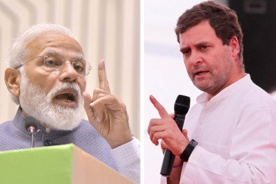 Battle of the biggies: Modi, Rahul to address rallies in Bihar on Friday