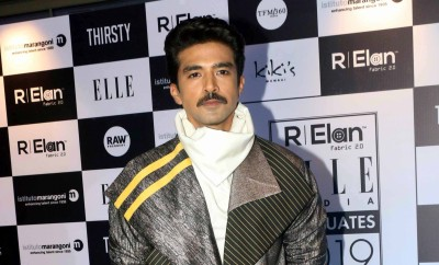 Being Mohinder Amarnath: Saqib Saleem on playing the icon in '83'