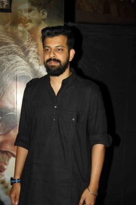 Bejoy Nambiar: 'Taish' brings a sense of double pressure