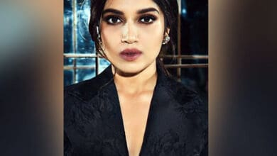 Photo of My family thought it was bizarre of me to become actor: Bhumi Pednekar