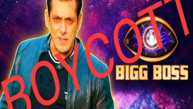 Photo of 'Vulgar tasks on national television': Netizens are hating Bigg Boss 14!