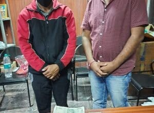 Photo of B'luru police arrests 2 in IPL cricket betting racket