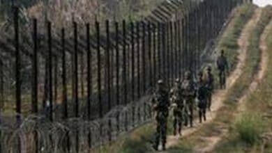 Pakistan violates ceasefire in Poonch's Khari Karmara