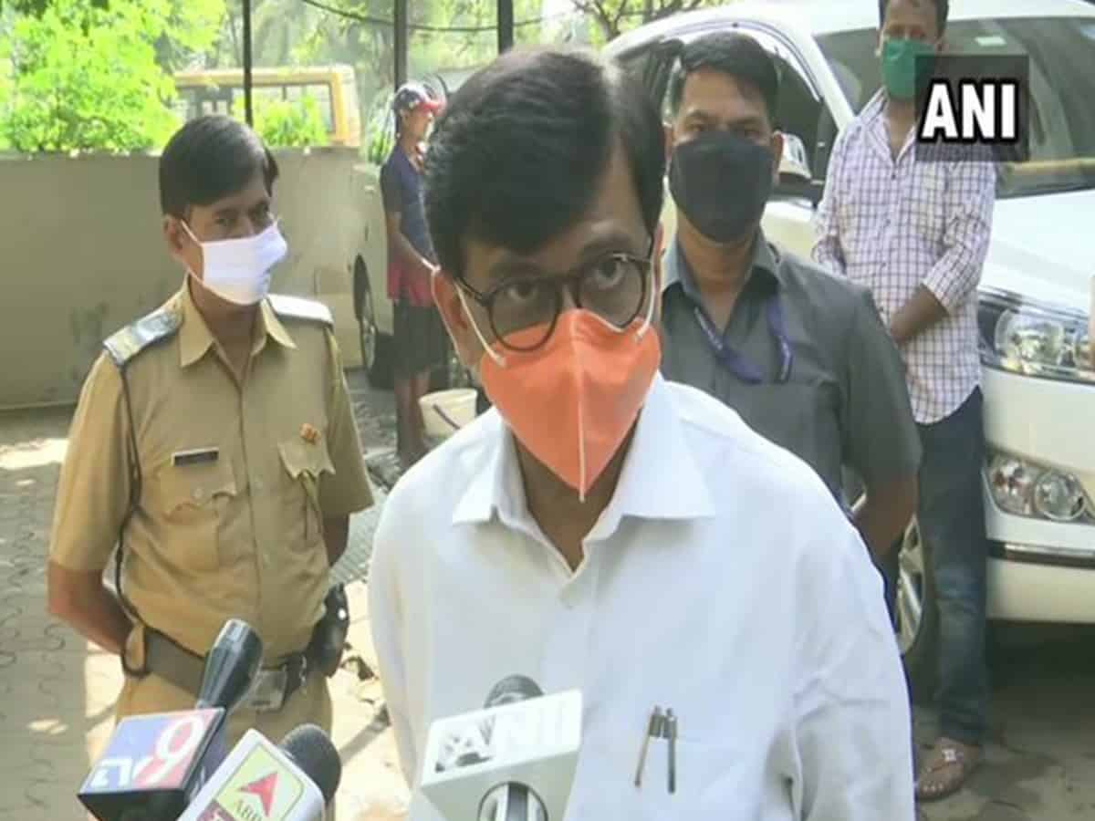 Uniform Civil Code should be implemented in India: Sanjay Raut