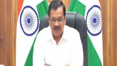 Delhi CM launches 'Green Delhi' app to fight pollution