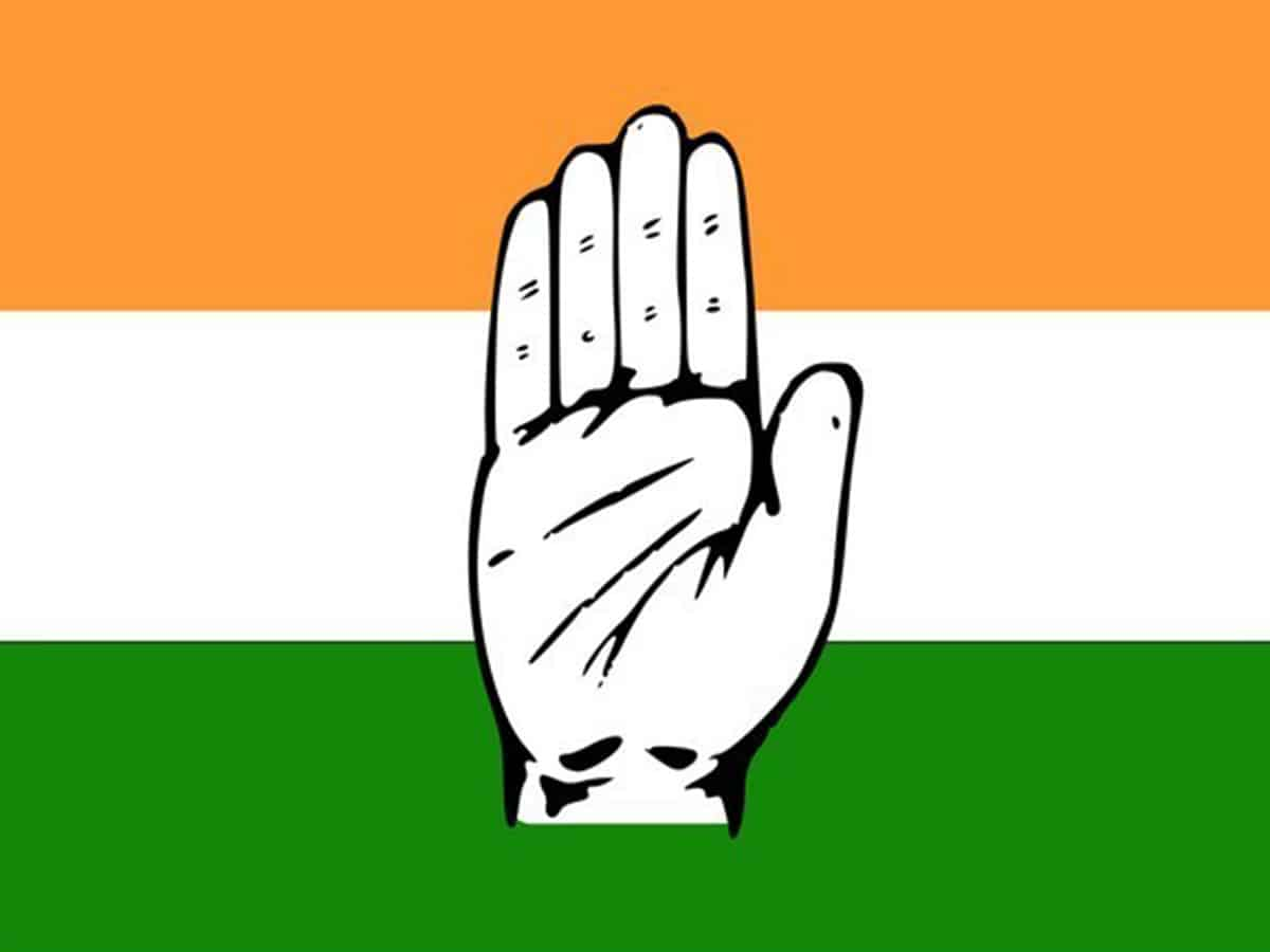 Two top UP Congress leaders resign, slam leadership
