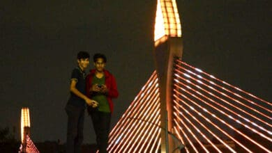 Photo of No photography, Birthday celebrations on Cable Bridge: 15 rules you should know