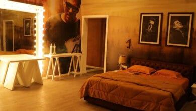 Photo of Bigg Boss 14: Here's a peek into Salman Khan's chalet