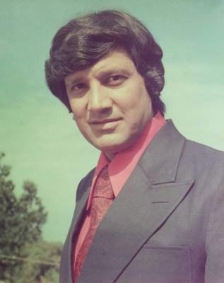 'Chalte Chalte' actor Vishal Anand passes away
