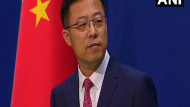 Photo of China warns Canada not to damage relations over Uyghur issue