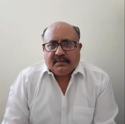 Chinese spy case: Judicial custody of journalist Rajeev Sharma extended till Oct 25