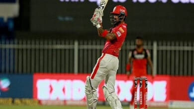Photo of IPL 2020: KXIP beat RCB by 8 wickets